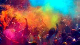 couleur et joie