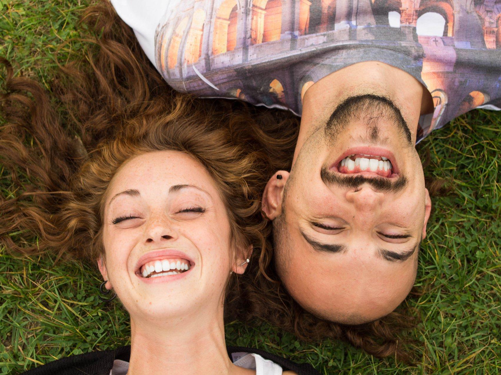 L'endorphine : l'hormone du bien-être