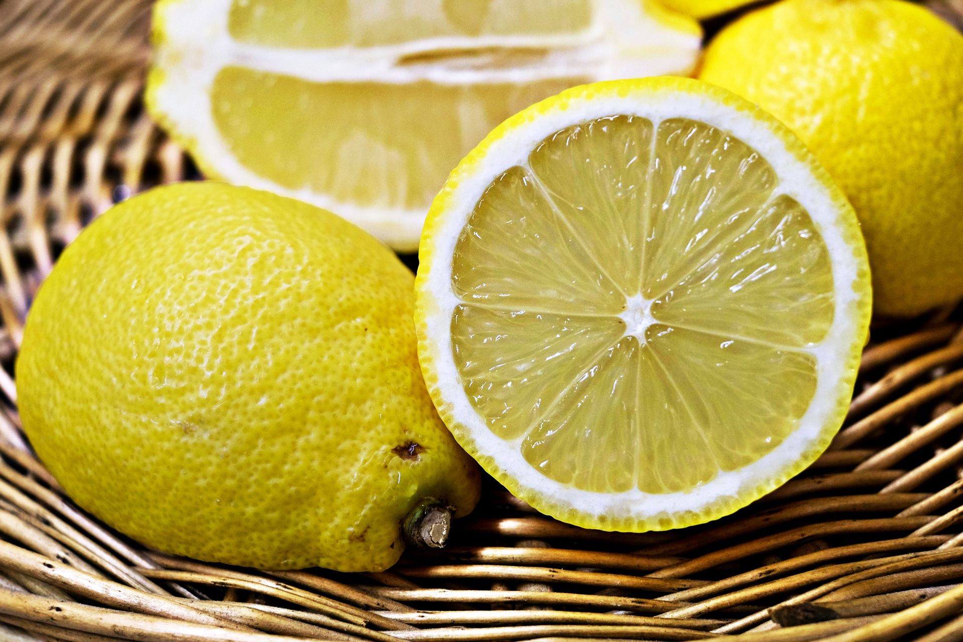Citron : le fruit minceur
