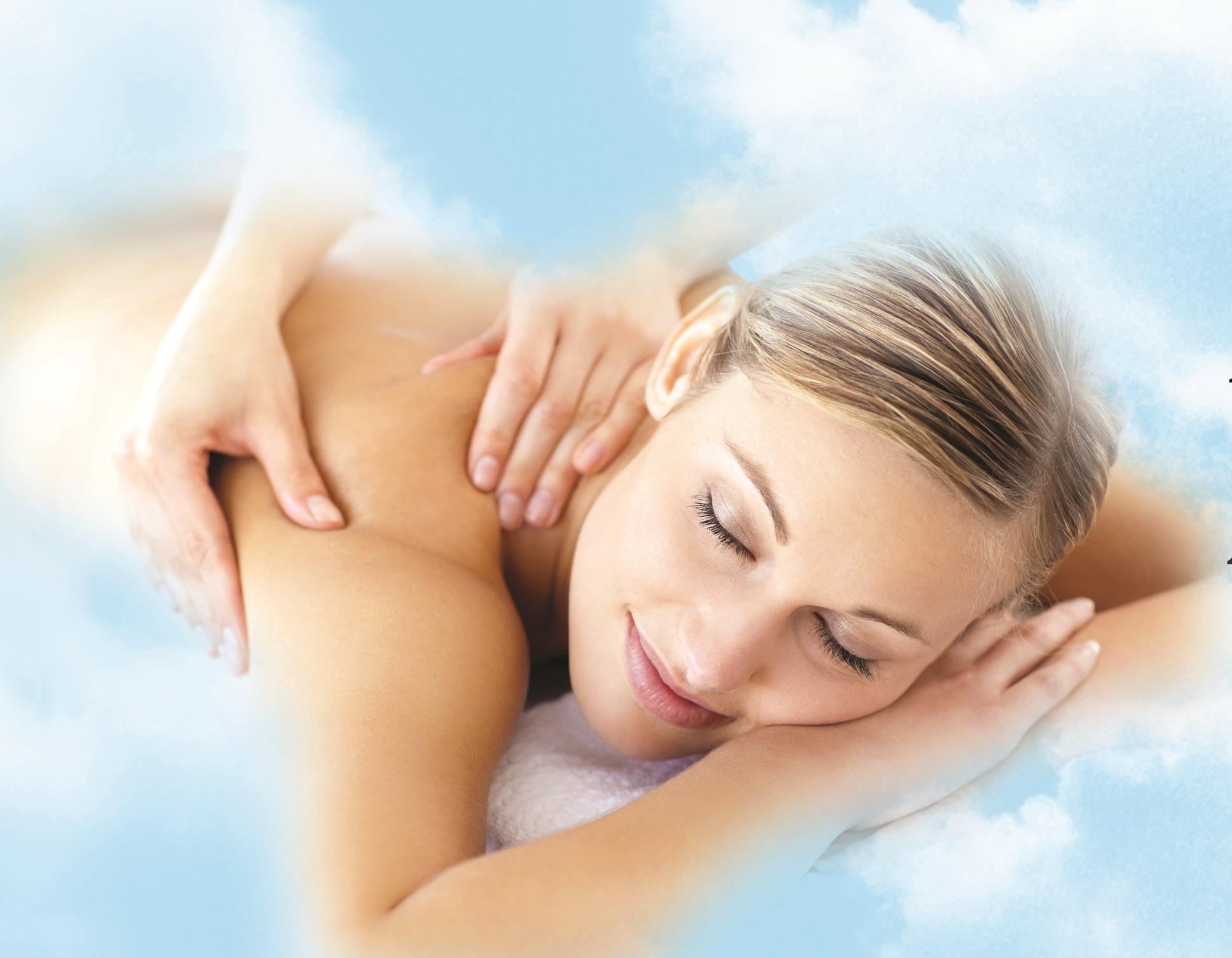 Les massages relaxants jouant sur l'humeur et le bien-être