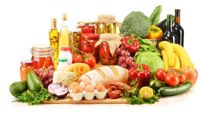 Les rouages de la nutrition