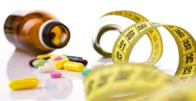 La nutrition et les pilules minceurs