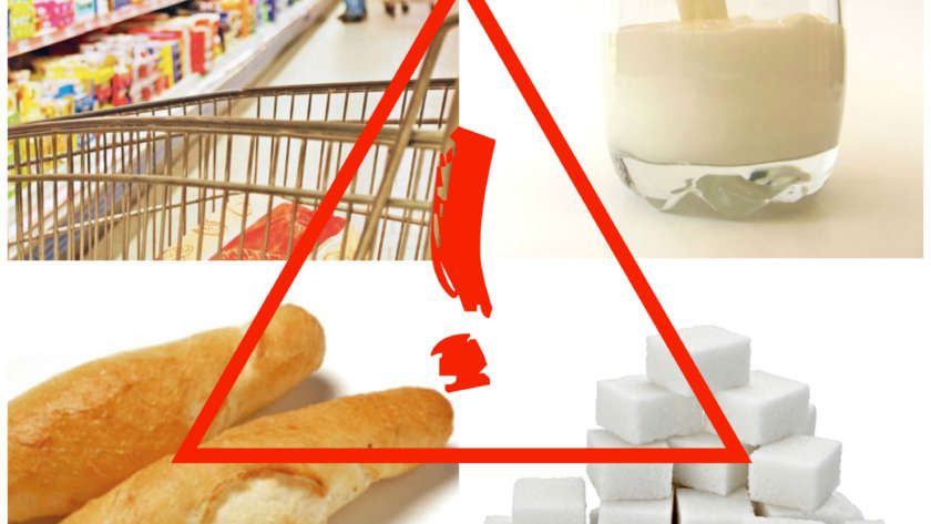 La nutrition : les aliments à éviter pour perdre du poids