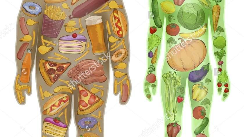 La définition d'une bonne nutrition