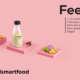 Feed, des entrepreneurs français se lancent dans la smart food de demain