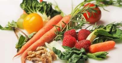 Comment une alimentation riche en fibre permet de combattre le stress ?