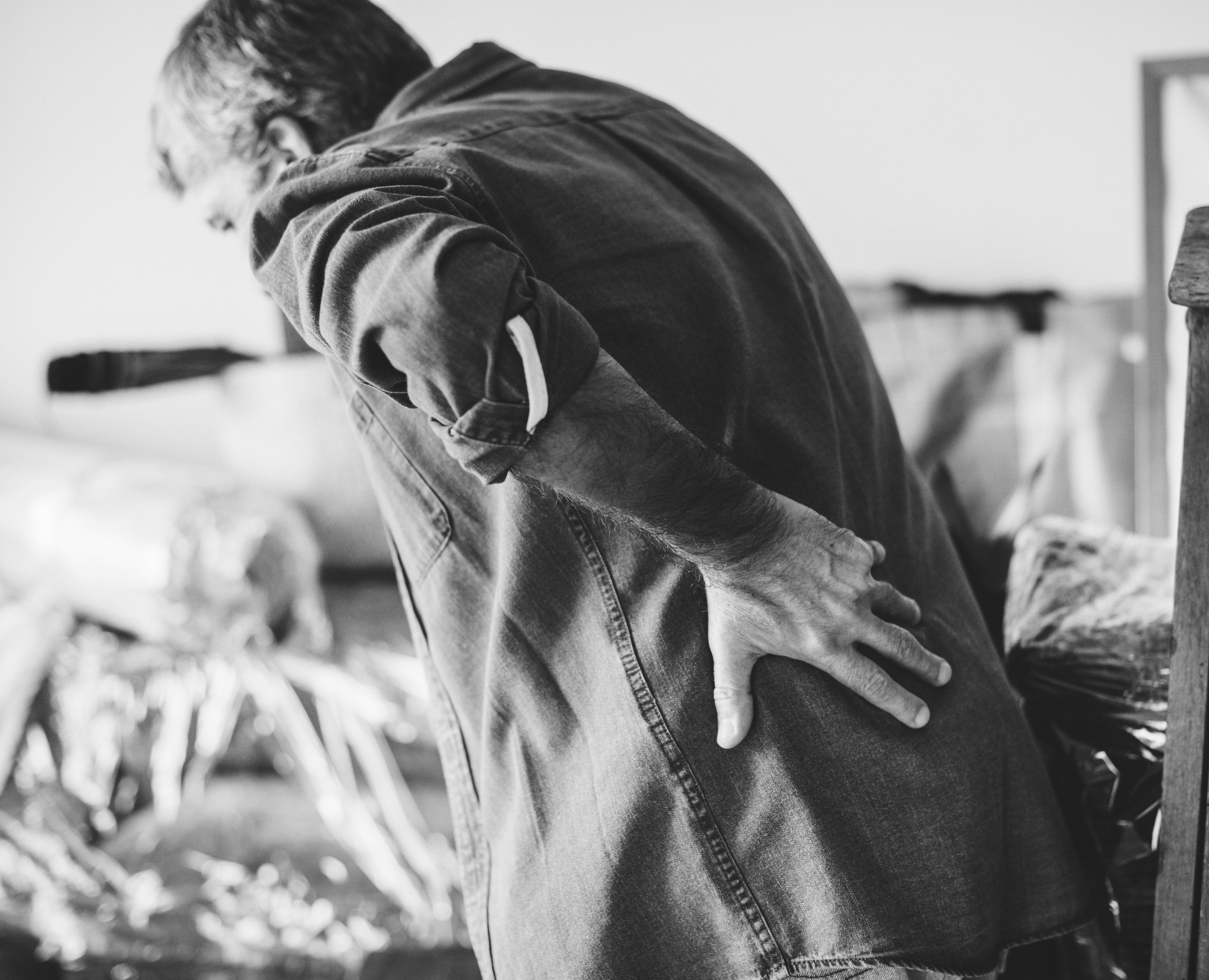 Le gilet CapRelax®pour soulager efficacement les tensions musculaires du haut du corps