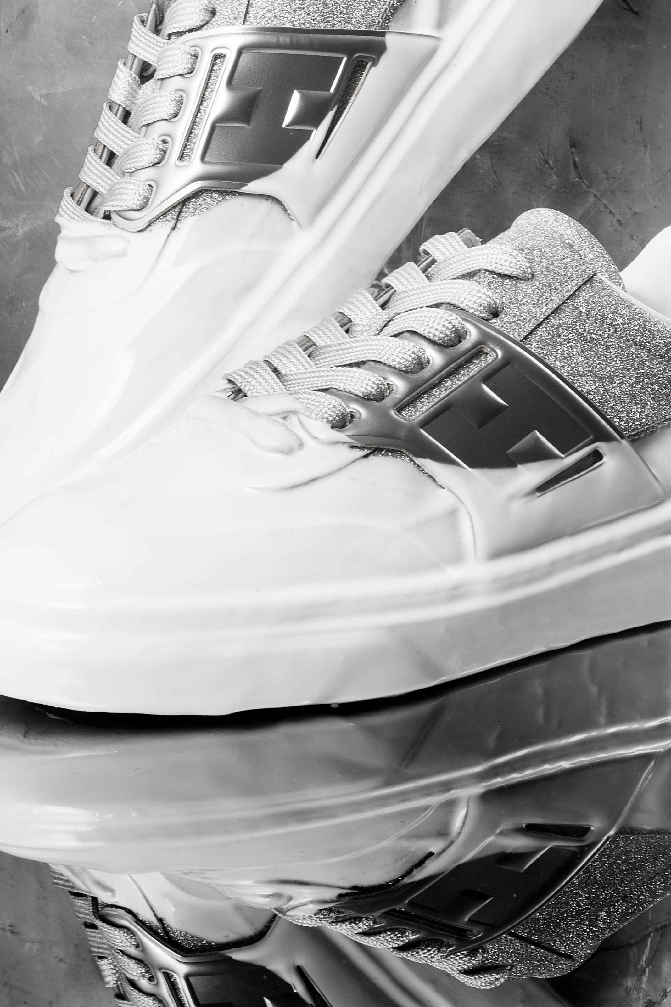 Hogan – Le futur des chaussures italiennes