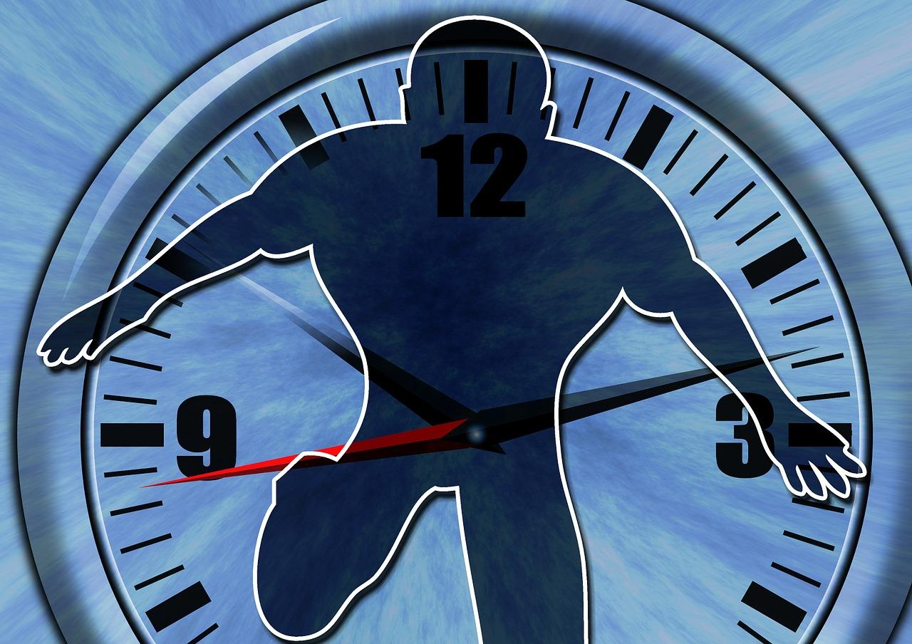 Comment adopter un mode de vie sain avec un horaire de travail chargé ?