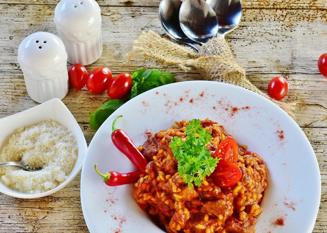 Les avantages remarquables pour la santé du riz rouge indien